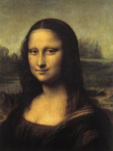 mona lisa u l p5usp30 225x300 - 時代と絵画